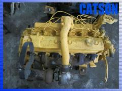 Komatsu PC200-5 S6D95 engine assy