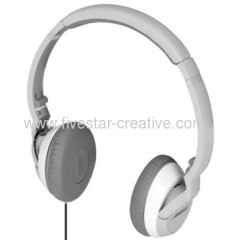 Bose OE2i Audio Headphones White