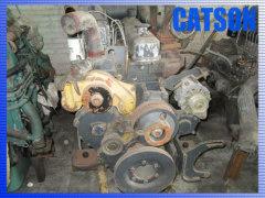 Komatsu PC300-6 SAA6D108E-2 nice engine assy