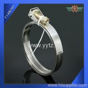 Quick hose clamp  210mm