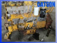 Komatsu PC400-5 6D125 engine assy