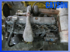Mitsubishi 6D16T good engine assy