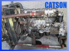 Mitsubishi 6D24 engine assy