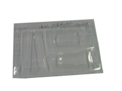 High quality blister tray for cosmetic