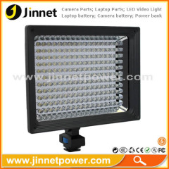 DSLR 160A LED video light