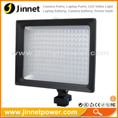 Photography light led-160A for video camera camcorder