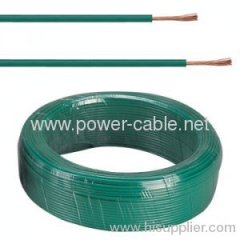 450/750v Electric wire H07V-K cable