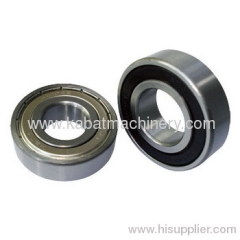 China Bearings Different Kinds Of Bearings Manufacturer