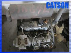 Yanmar 3TNV84L-RBS engine assy
