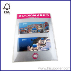 hot sell normal bookmarks magnetics set