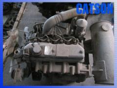 Yanmar 4TNE88-FH engine assy