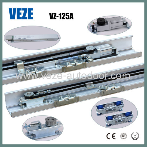glass sliding door operators