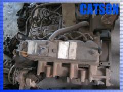 Yanmar 4TNV88-SXU engine assy
