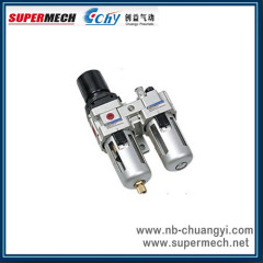 AC3010-03 Series Air Filter Combination (air filter reulators and lubricator) SMC