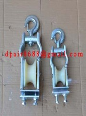 Hook Sheave& Cable Sheave Manufacturers
