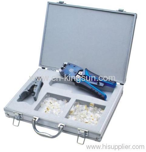 KN-K500R network tool kit