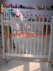 temporary protection &temporary protection&fence