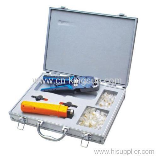 KN-K500RP network tool kit