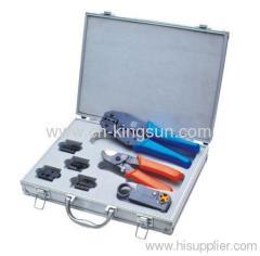 KN-K336 network tool kit