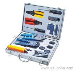 KN-K4015 network tool kit