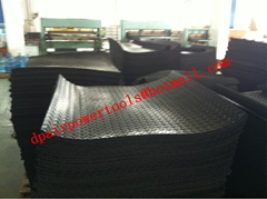 Commercial Flooring good insulation rubber mat
