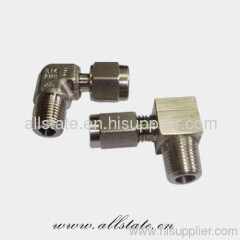 Carbon steel pipe joint