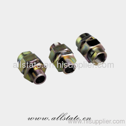 Tech-touch mechanical coupling pipe joint no solder made in japan