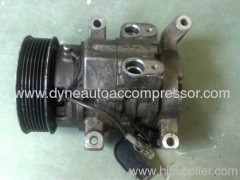 Auto AC compressor for HILUX GAS.4 CYC.2.7 DENSO 447260-8040