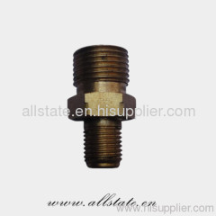 Stainless steel precise casting pipe joint
