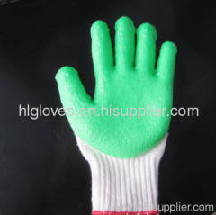 labor protection products rubber glove
