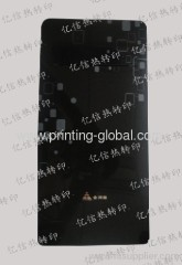 Hot Stamping Printing Film For Plastic Computer Case