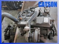 Yanmar 4TNV98T-SFN nice engine assy