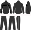 Jacket Zip Autumn Winter Sports wear