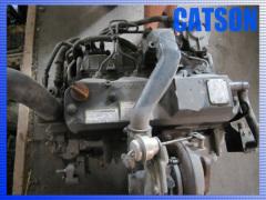 Yanmar 4TNV98T-SFN good quality engine assy