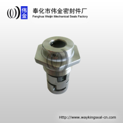cartridge mechanical seals semi-welded CR12