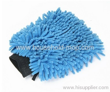 Colorful Household Cleaning Glove