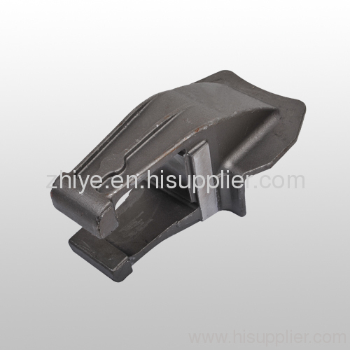 heavy truck accessory suspension bracket