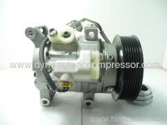 Auto AC compressor for HILUX DENSO 447260-6390