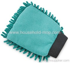 Magic Microfiber Car Wash Mitt