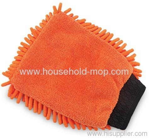 car wash mitt glove