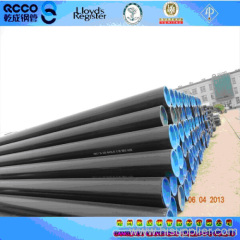 carbon seamless pipe X70 API 5L