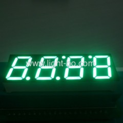 LED Clock Display; 4 digit 0.56