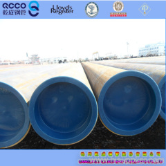ASTM A53 seamless pipe and API 5L Gr.B