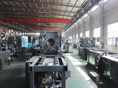 Ningbo Beilun Fully Machinery Co.,Ltd.