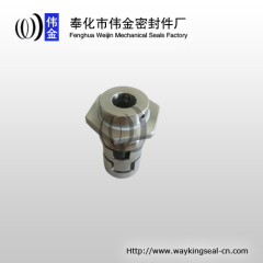 fully welded cartridge mechanical seals CR12
