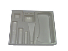 PVC PS Blister product for cosmetic
