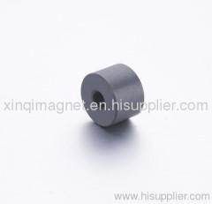 Ferrite Ring shape of permanent magnets