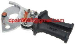 Cable-cutting plier Wire cutter