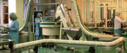 Different knowledge about conveyor