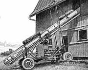 History for conveyor belt